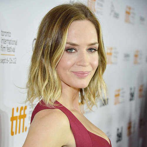Makeup Tutorial: Emily Blunt's Natural Beauty Look