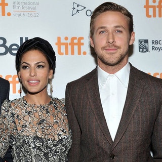 Ryan Gosling Premieres Place Beyond the Pines at TIFF