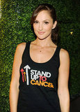 Rob, Gwyneth, JT, and More Stars Support Stand Up To Cancer