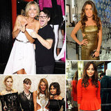 Pictures Of Celebrities At 2012 Fashion's Night Out Around The World