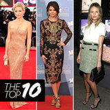 Best Celebrity Style | Sept. 8, 2012