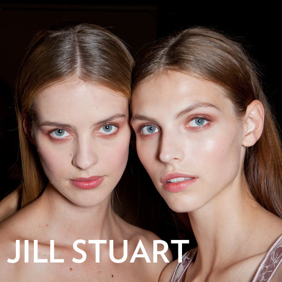 Real-World Pretty Hits the Runway at Jill Stuart