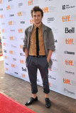 All the Stars at the Toronto International Film Festival