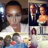 The Best Celebrity, Fashion And Beauty Instagram And Twitter Pictures