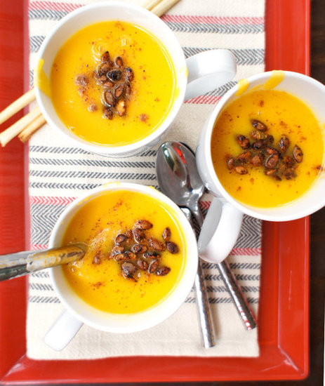butterbut squash soup