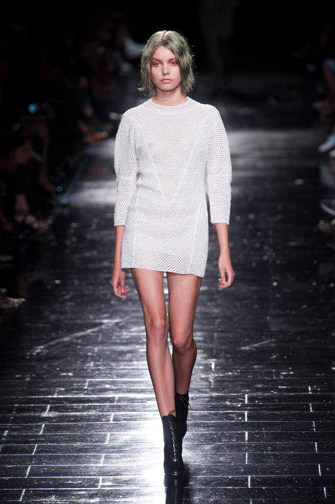 Theyskens' Theory Spring 2013