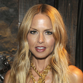 Rachel Zoe to Launch Blowdry Bar