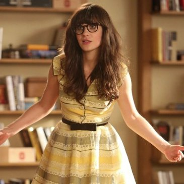 New Girl Season Two Pictures