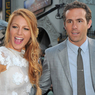 Blake Lively and Ryan Reynolds Wedding Details (Video)