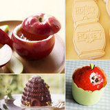 10 Sweet Apple and Honey Ideas For Rosh Hashanah