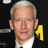 Anderson Cooper Talks About Coming Out