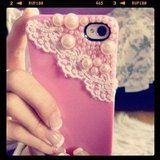 Glitzy Phone Case
