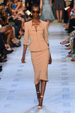 2013 Spring New York Fashion Week: Zac Posen