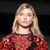 Photos of the Hair and Makeup Look at Derek Lam Spring Summer 2013 New York Fashion Week