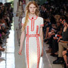 Tory Burch Spring 2013 | Runway