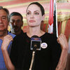 Pictures Of Angelina Jolie In Syria