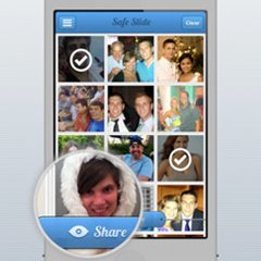Hide Photos on iPhone