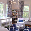 Boy&#039;s Stylish Modern Nursery
