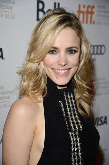 Rachel McAdams premiered Passion at TIFF.