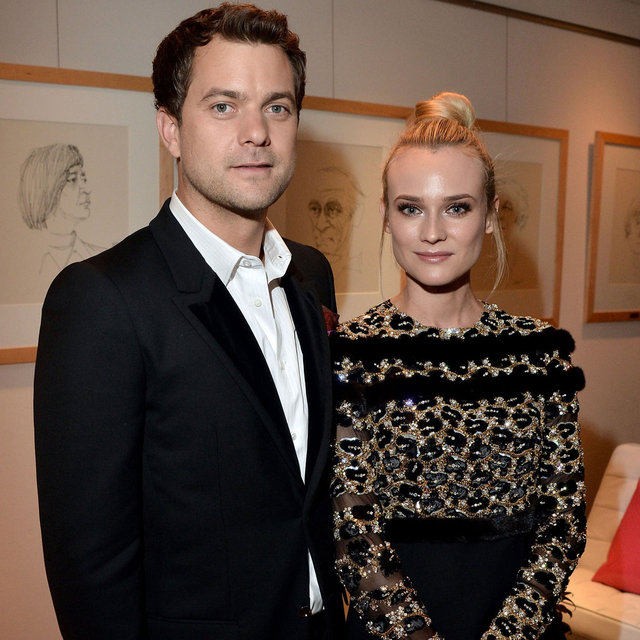 Diane Kruger and Joshua Jackson at TIFF | Pictures