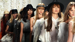 Rachel Zoe Channels Jane Birkin For Spring 2013