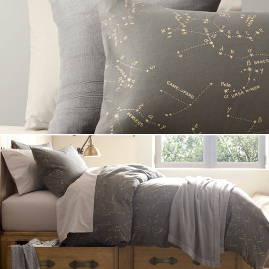 RH Baby & Child Night Sky Bedding ($39-$159)