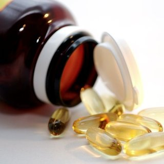 Do Omega-3 Pills Help You Live Longer?