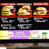 McDonald's Posts Calorie Counts on Drive-Through Menus