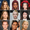 New York Fashion Week MAC Beauty Looks Inspiration