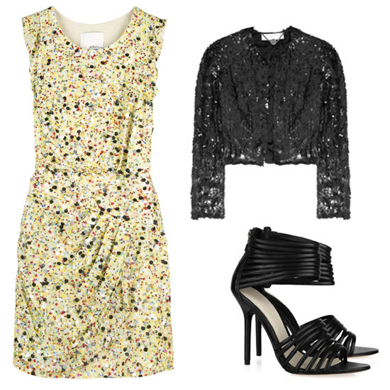Update Your Look With Designer Pieces on a Budget Thanks To The Outnet
