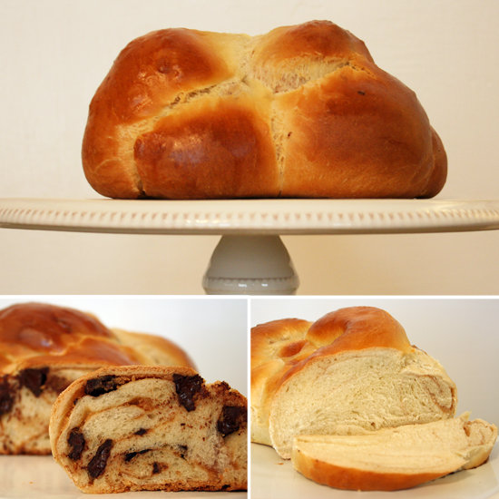 Sweeten Your Challah With Two Classic Combinations