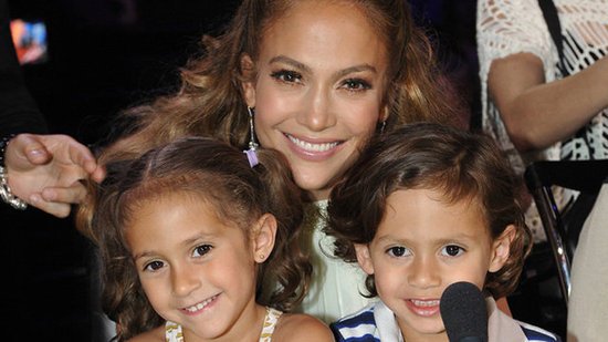 "Video: J Lo Talks Divorce — ""You Never Want to Break Up a Family"""