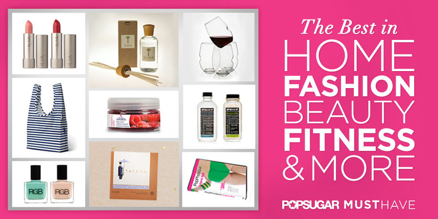 It's Your Last Day to Join POPSUGAR Must Have For September!