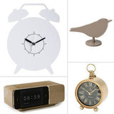 Down Time: Cute Alarm Clocks For Every Budget