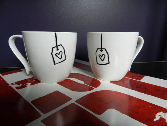 17 best images about Mug Ideas on Pinterest Dollar stores Oil