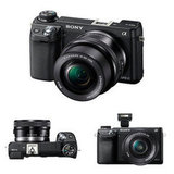 Sony's NEX-6 WiFi Camera Gets Pro-Level Results in a Pocket Size