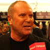 Michael Kors Spring 2013 Interview (Video)