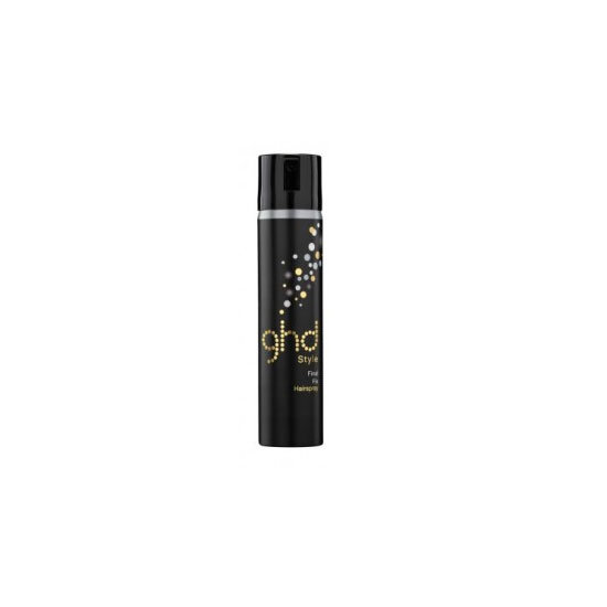 ghd Final Fix Hairspray, $9