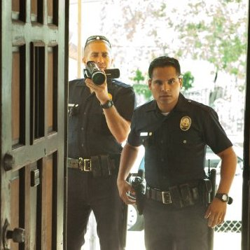 End of Watch on the Box Office Chart