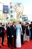Nicole Kidman and Keith Urban Make a Dapper Duo at the Emmys