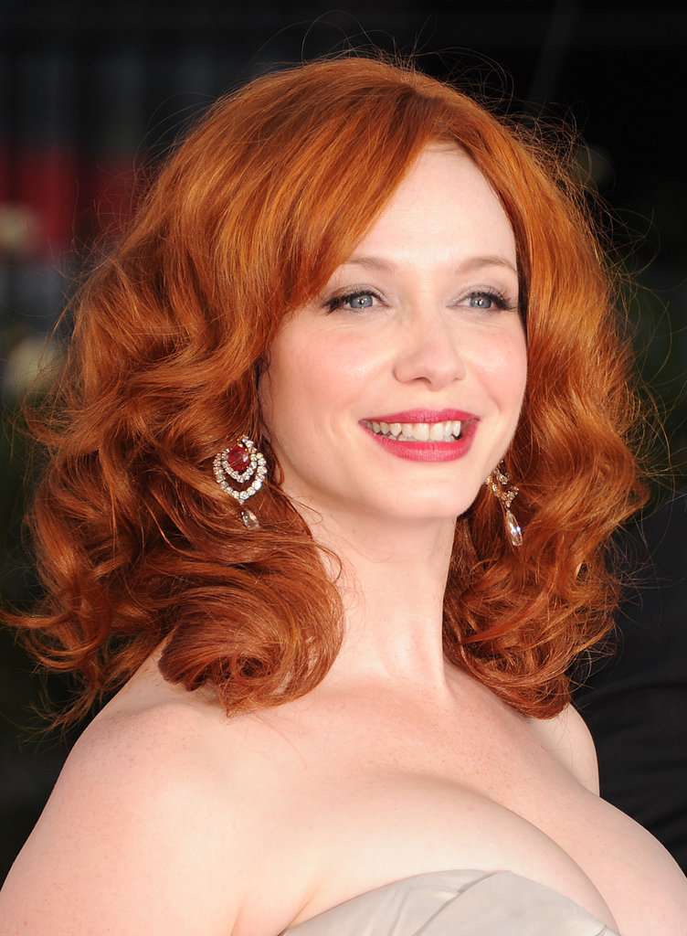Christina Hendricks Photos
