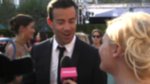 Video: Carson Daly Shares Excitement For Usher and Shakira Joining The Voice