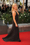 Amy Poehler Gets Sexy in Stella McCartney For the Emmys