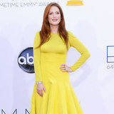 Julianne Moore at the Emmys 2012