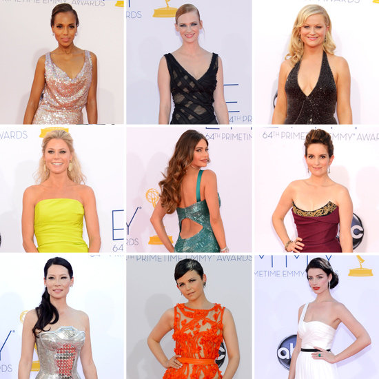 Throwback Thursday: The Best Dressed at Last Year's Emmy Awards