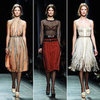 All The Looks From Bottega Veneta's Runway At Spring 2013 Milan Fashion Week