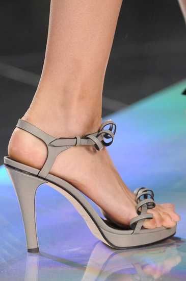 Christopher Kane Spring 2013