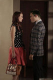 Blair and Chuck stand off, but rest assured — these two will be back together this season.