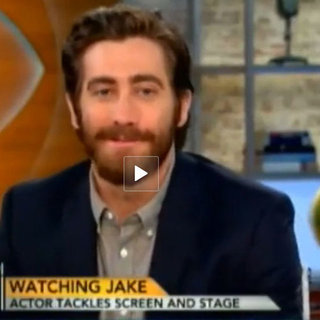 Jake Gyllenhaal Talking About Family | Video