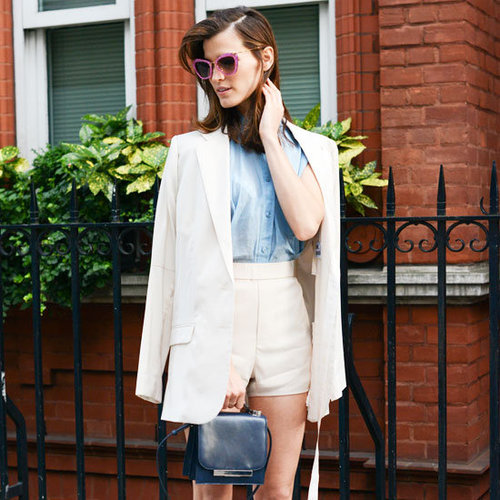 Street Style Pictures From London Fashion Week